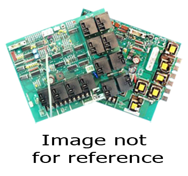 Balboa 150ER1A Circuit Board Repair
