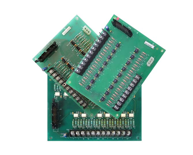 York Digital Input Boards