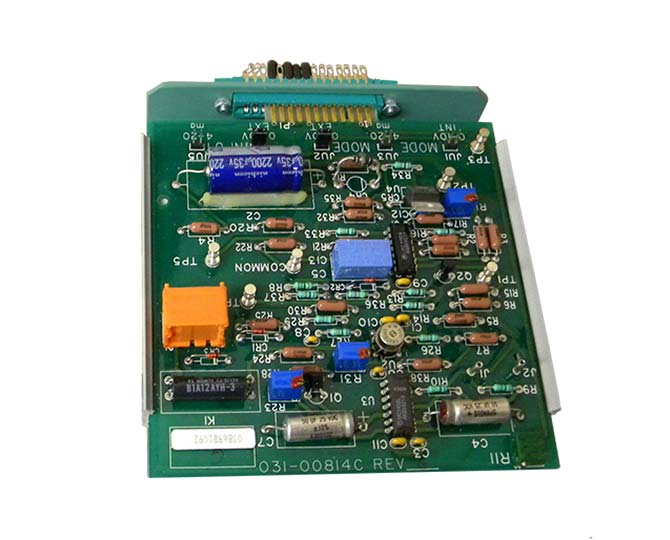 York VSD Boards
