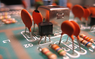 Circuit board repair, manufacturing